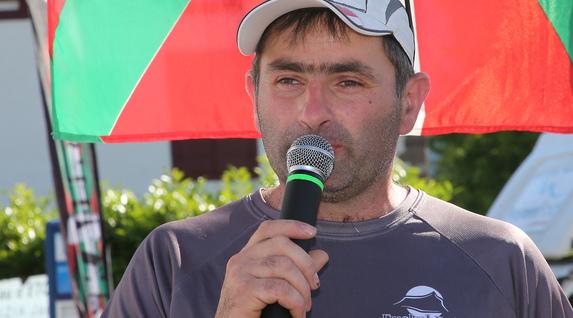 Christian OÇAFRAIN