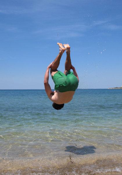 Jump Plyometrie