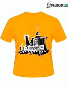 HarborRun Shirt