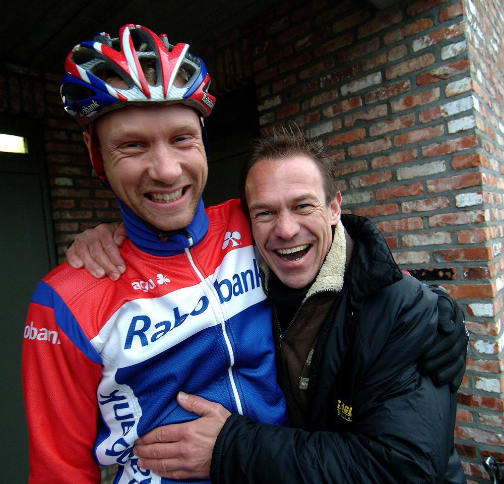 Loenhout Gerben en Hans 2006-29-06