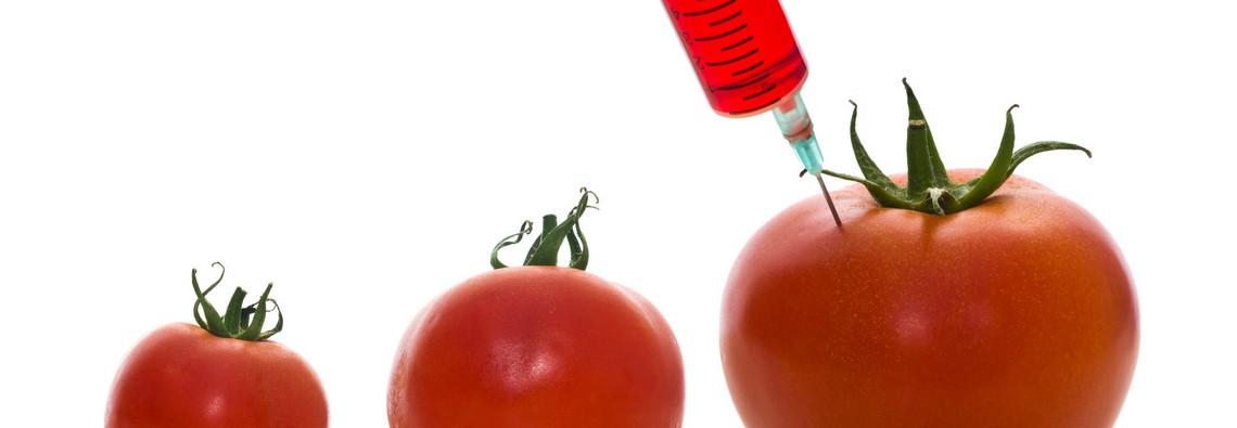 Tomato-Doping