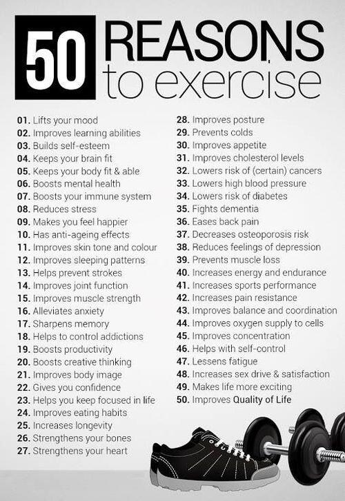 Fitness-Motivational-Quotes-50-Reasons-To-Exercise