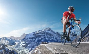 cyclist-mountains