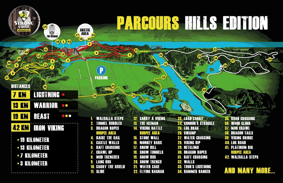 Parcours-Strong-Viking-Hills-Edition