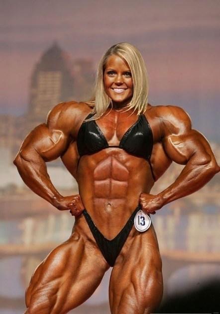 BodybuildingFemale