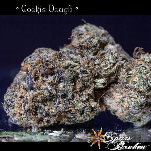 CookieDough b