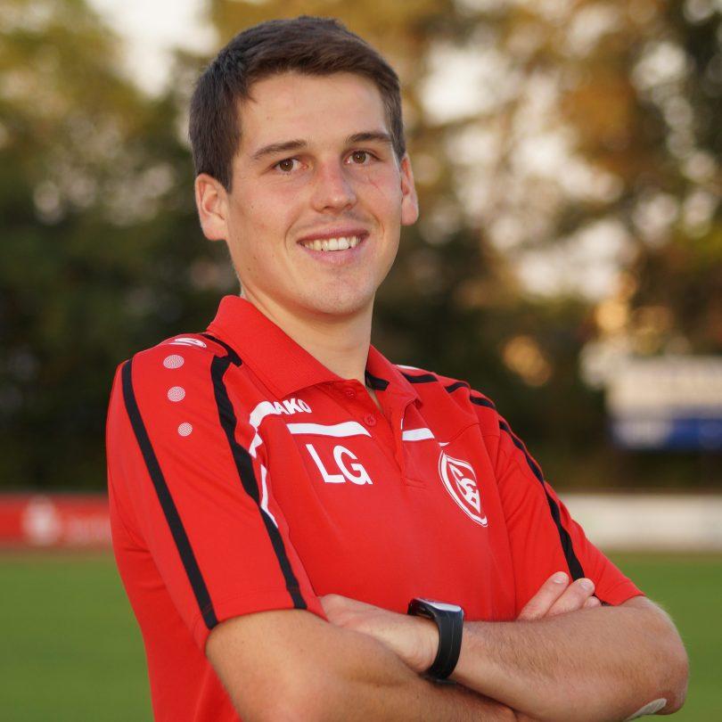 Lukas Gerstle