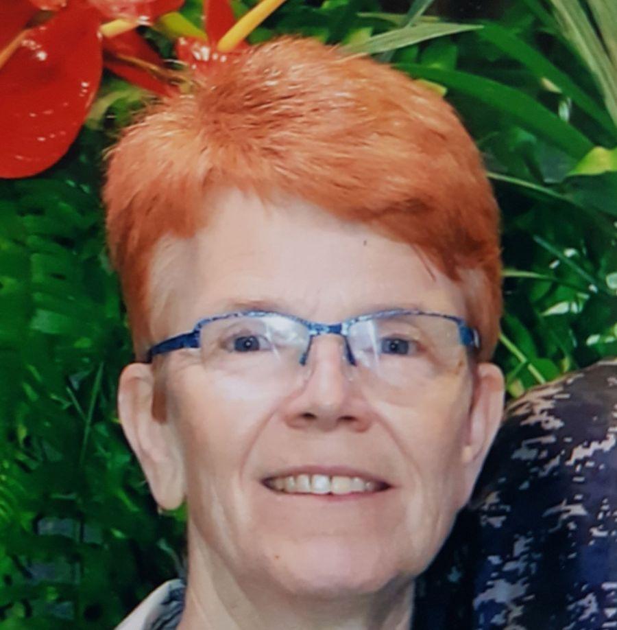 Gisela Kielburger