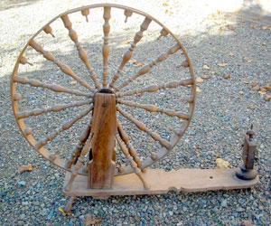 Normandy wheel #2
