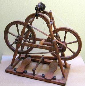 Susie's wheel front