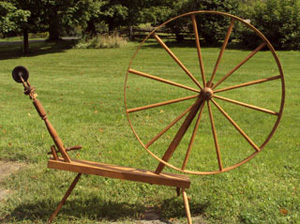 Pierce great wheel