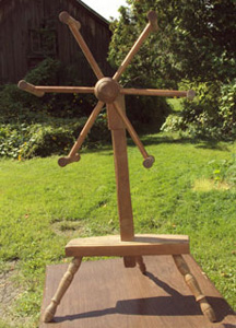 Tilden yarn winder