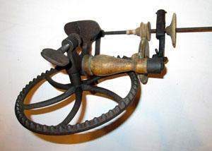 Main wheel type 3