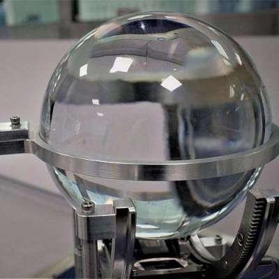 NTU Singapore scientists design 'smart' device to harvest daylight
