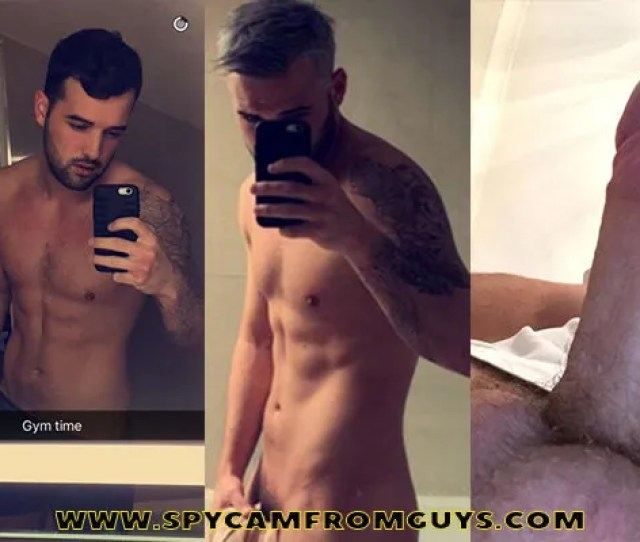 Male Celebs Caught Naked Page 2 Spycamfromguys Hidden Cams Spying On Men