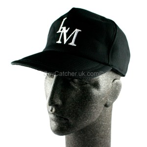 Baseball Cap Camera with Separate Digital Video Recorder
