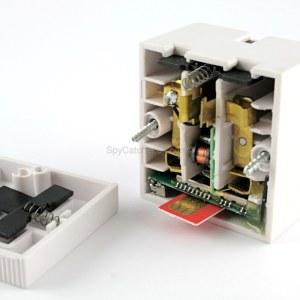 GSM Bug-13AMP UK Double Adaptor G