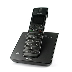 GSM Bug-Wireless Home Phone System
