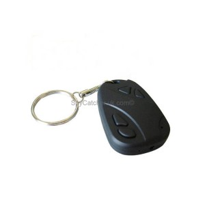 Car Alarm Key Fob Hidden Camera-0