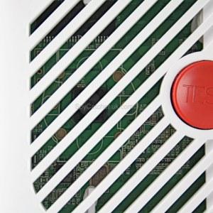 Smoke Alarm Wifi Camera F