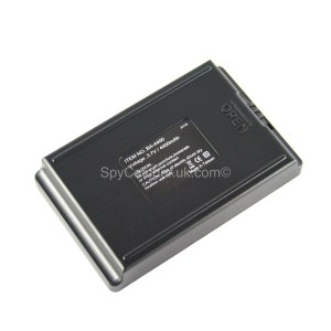 High Capacity Battery Pack for DV5 HD Recorder and Monitor-0