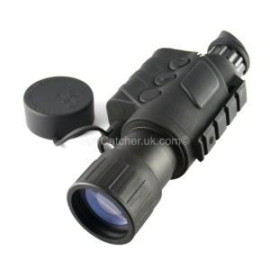 Troop 88 Gen 3 Night Vision Scope-0