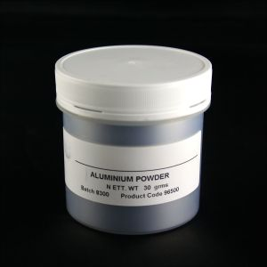 Aluminium Fingerprint Powder