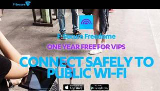 Freedome VPN Activation Key
