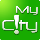 Sign Up to get 20 Rs recharge at MyCityApp