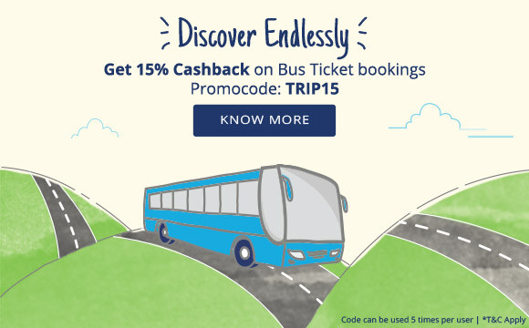 paytm bus offers July 2016