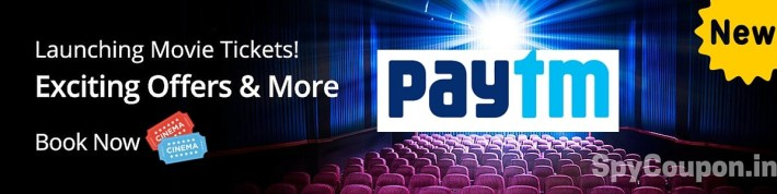 Paytm started selling movie tickets online
