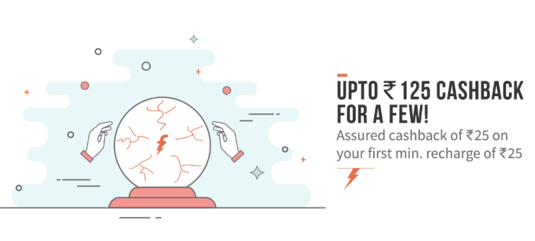 latest freecharge coupons