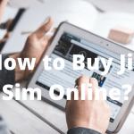 jio online registration