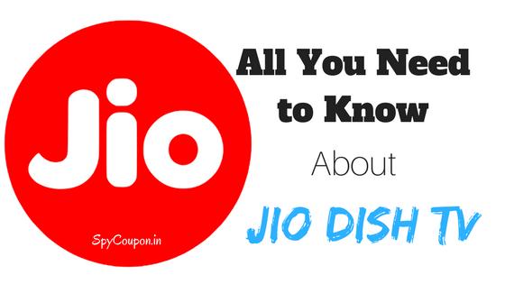 jio d2h online registration