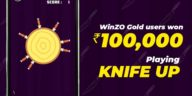 winzo gold referral code