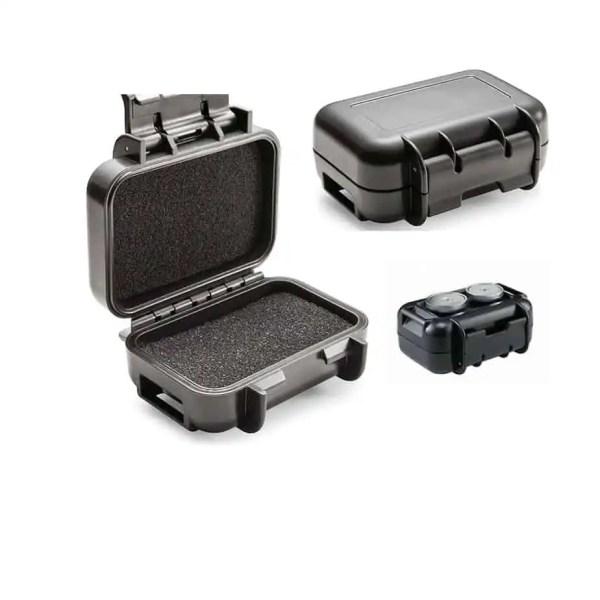 Car tracker mini magnetic case