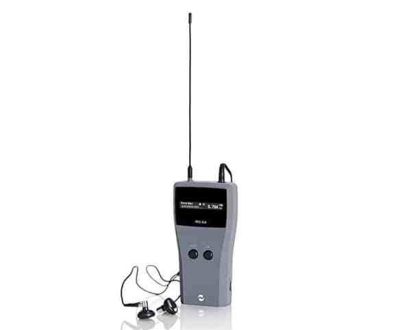PRO-SL8 bug detector