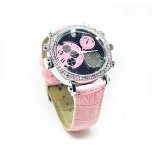 womens spy camera watch