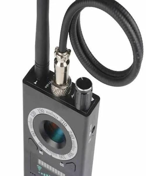 EMF spy scanner bug detector