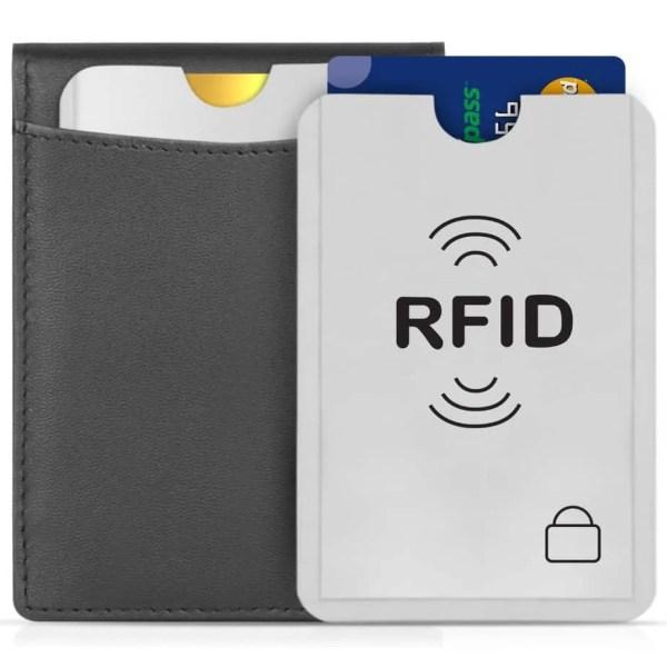 rf wireless credit card blocker
