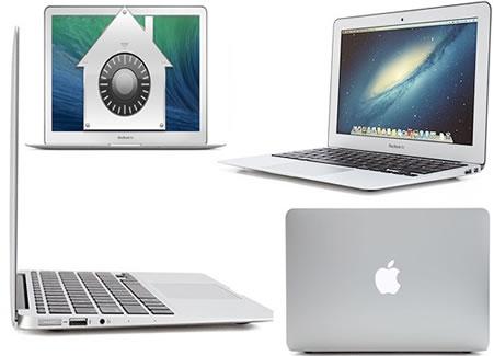 Encrypted computer safe mac book air laptop
