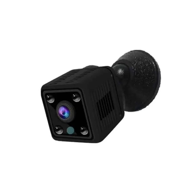 quick cam adjustable ip camera mount