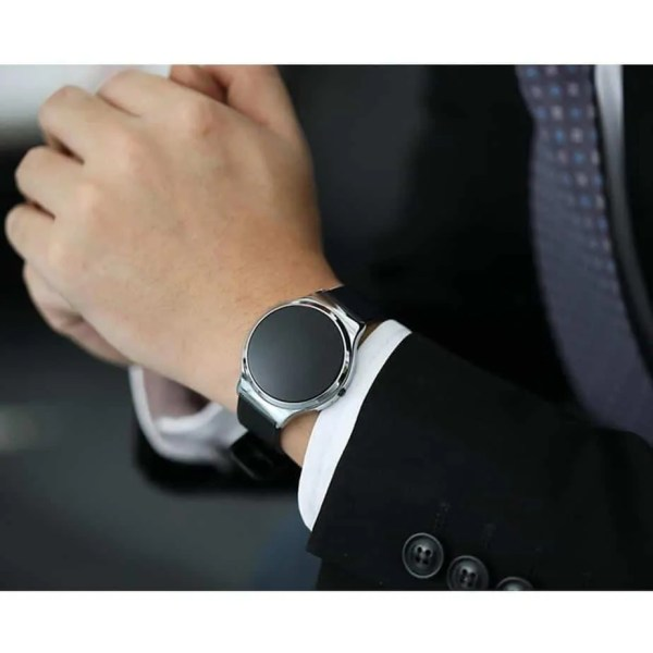 Audio spy watch for the business man or women.