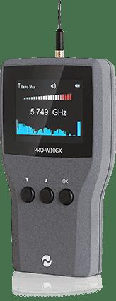 PROw10gx bug detector