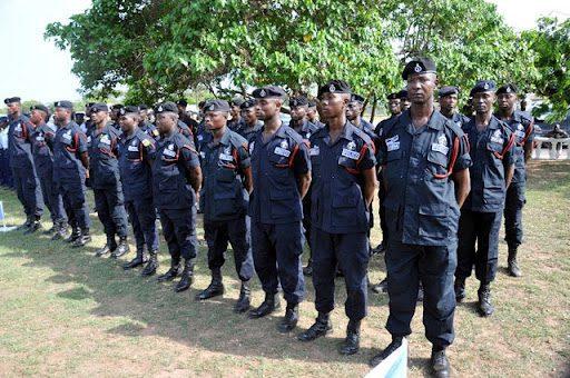 The-Ghana-Police-Service-