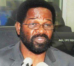 Dr. Alfred Oko Vanderpuye, AMA Boss