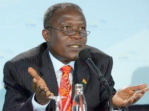 Kwadwo Baah Wiredu