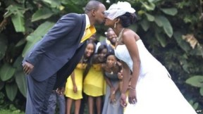 kenya marry