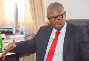 Kwaku Sakyi Addo ? CEO Of Ghana Telecoms Chamber