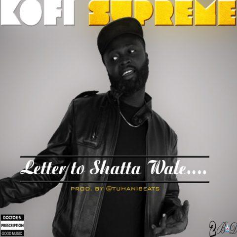 Kofi Supreme